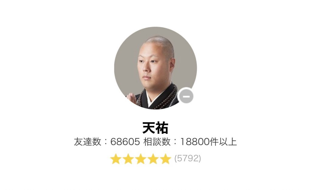 天祐先生のプロフィール画像